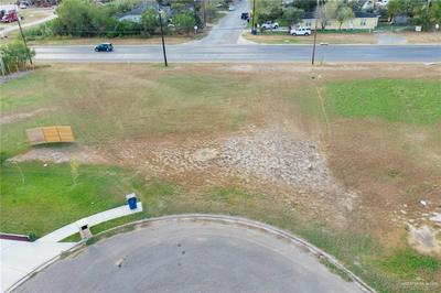 0 LANTANA STREET, Mercedes, TX 78570 - Photo 1