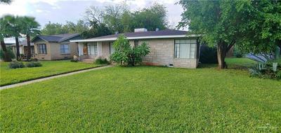 600 NYSSA AVE, McAllen, TX 78501 - Photo 1