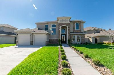4501 ENSENADA AVE, MCALLEN, TX 78504 - Photo 1