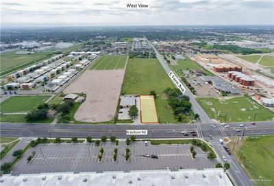 3113 N JACKSON RD, McAllen, TX 78501 - Photo 2