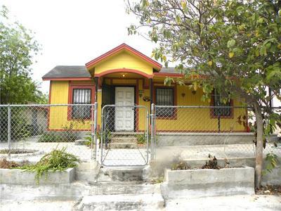 404 E 6TH ST, Rio Grande City, TX 78582 - Photo 1