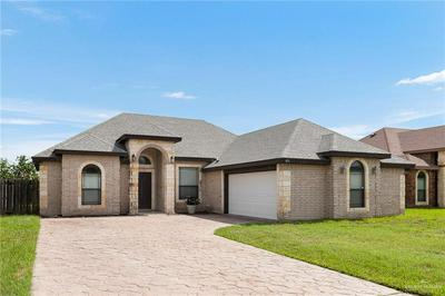 421 HAPPY VALLEY DR, Edinburg, TX 78539 - Photo 1