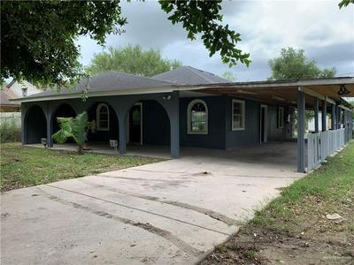 8206 TWEETY ST, Donna, TX 78537 - Photo 1