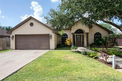 3619 N 34TH LN, McAllen, TX 78501 - Photo 1