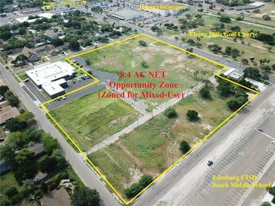 333 W 9TH W DRIVE, McAllen, TX 78501 - Photo 1