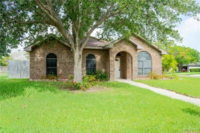 501 SHORT LINE ST, Edinburg, TX 78539 - Photo 1
