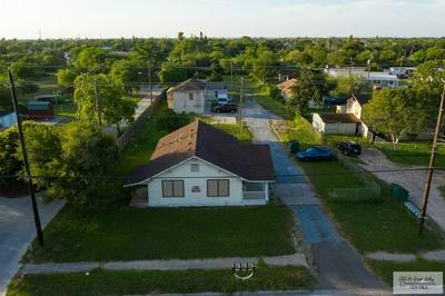 4695 BOCA CHICA BLVD, Brownsville, TX 78521 - Photo 1