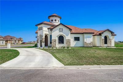 1004 NAVAJO DR, Rio Grande City, TX 78582 - Photo 1