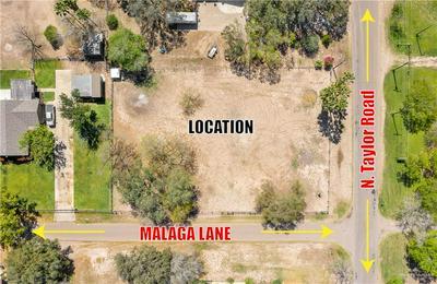 00 MALAGA LANE, McAllen, TX 78504 - Photo 2