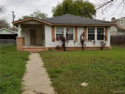1321 N SAINT MARIE ST, MISSION, TX 78572 - Photo 1