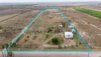 6973 IOWA RD, Palmview, TX 78574 - Photo 1