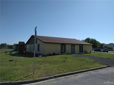 2426 CARNATION CIR, Donna, TX 78537 - Photo 1