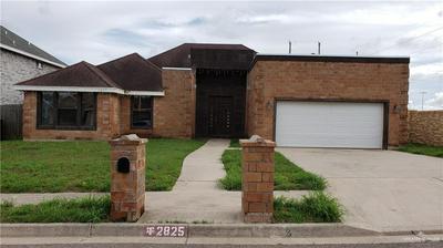 2825 GRAYSON AVE, McAllen, TX 78504 - Photo 1