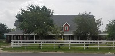 3306 TOM GILL RD, PENITAS, TX 78576 - Photo 1
