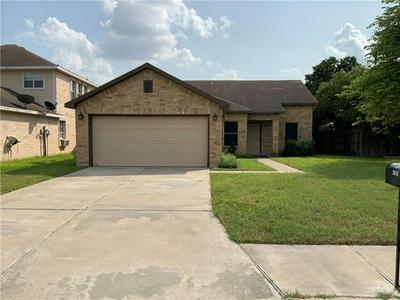 4109 NIGHTSHADE AVE, McAllen, TX 78504 - Photo 2