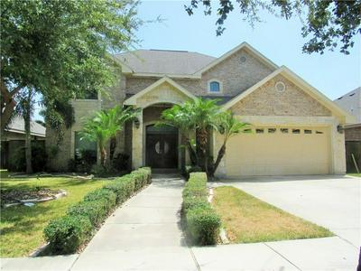 2604 SAN ROMAN ST, MISSION, TX 78572 - Photo 1