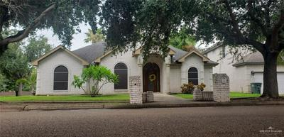 3406 SANTA LAURA, Mission, TX 78572 - Photo 1