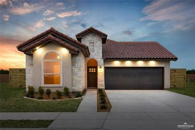 5700 PELICAN AVE, Mission, TX 78573 - Photo 1