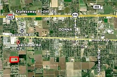 0 S VAL VERDE ROAD, Donna, TX 78537 - Photo 1