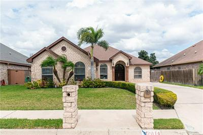 2014 W 30TH ST, MISSION, TX 78574 - Photo 1