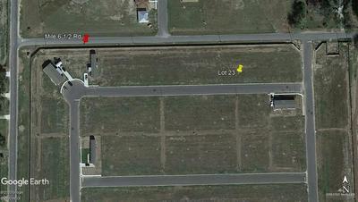 23 PRIMROSE DRIVE, Weslaco, TX 78596 - Photo 1