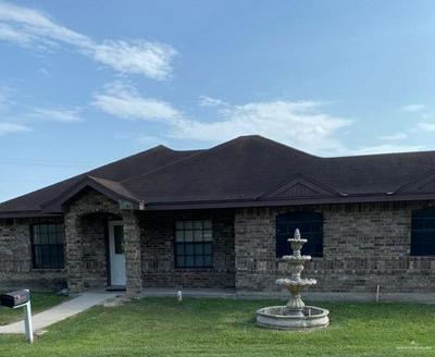 1300 HARBOR LN, La Joya, TX 78560 - Photo 1