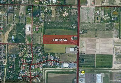 8505 & 8521 N 10TH STREET, McAllen, TX 78501 - Photo 1