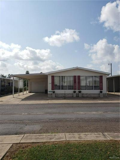 3138 SAN JOSE DR, Weslaco, TX 78596 - Photo 1