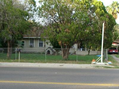 322 W SAM HOUSTON BLVD, Pharr, TX 78577 - Photo 1