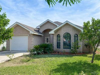 1324 S COLORADO AVE, Mercedes, TX 78570 - Photo 1