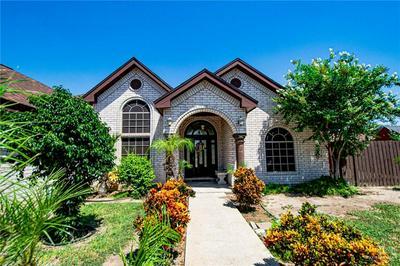 2492 PALM CIR, Rio Grande City, TX 78582 - Photo 2