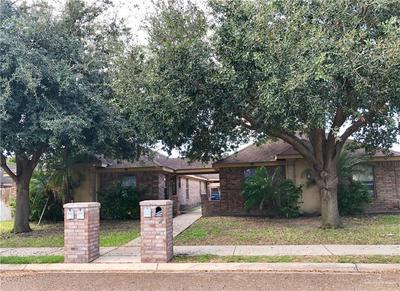 1802 S KUMQUAT ST, Pharr, TX 78577 - Photo 1