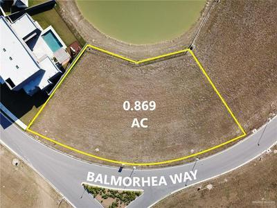 4601 BALMORHEA WAY, McAllen, TX 78504 - Photo 1