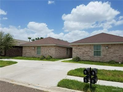 913 E DAFFODIL APT D, McAllen, TX 78501 - Photo 1