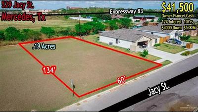529 JACY, Mercedes, TX 78570 - Photo 1