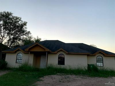 300 S ALMA AVE, PENITAS, TX 78576 - Photo 1