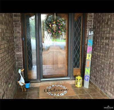 128 W MARIGOLD AVE, McAllen, TX 78501 - Photo 2