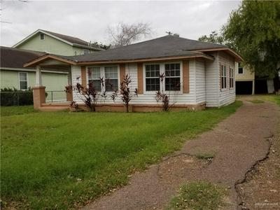 1321 N SAINT MARIE ST, MISSION, TX 78572 - Photo 2