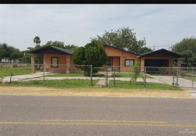3319 ZARATE ST, PENITAS, TX 78576 - Photo 1