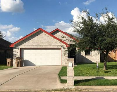 3835 FRONTIER DR, Edinburg, TX 78539 - Photo 1