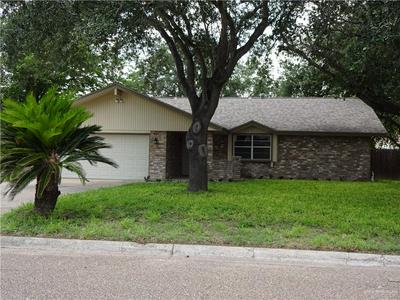 2405 MIMOSA ST, Mission, TX 78574 - Photo 1