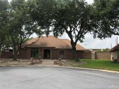 128 W MARIGOLD AVE, McAllen, TX 78501 - Photo 1