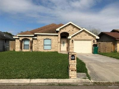 418 W IROQUOIS AVE, Pharr, TX 78577 - Photo 1