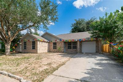 1809 FULLERTON AVE, McAllen, TX 78504 - Photo 1