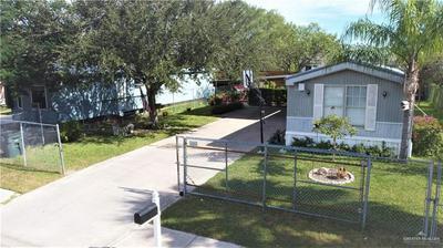 2812 DAVID ST, Mission, TX 78574 - Photo 2