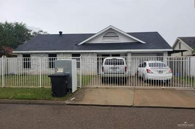 1813 FAIRMONT AVE, McAllen, TX 78504 - Photo 1