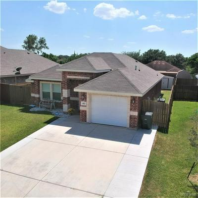 402 S MINA DE ORO ST, Mission, TX 78572 - Photo 2
