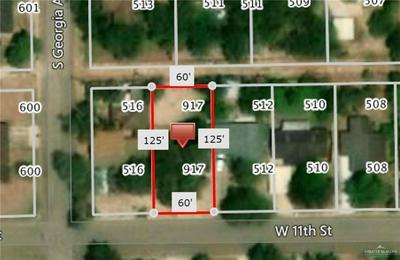 917 W 11TH ST, Weslaco, TX 78596 - Photo 1