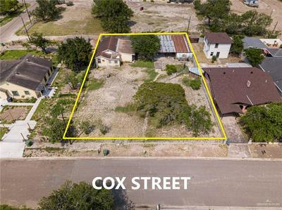 303 S COX ST, Rio Grande City, TX 78582 - Photo 1