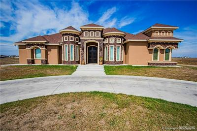 1007 NAVAJO DR, Rio Grande City, TX 78582 - Photo 2